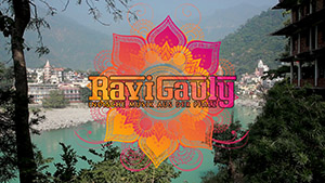 RaviGauly - Indian music from the Palatinate